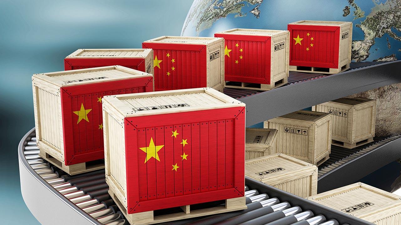 importar productos chinos