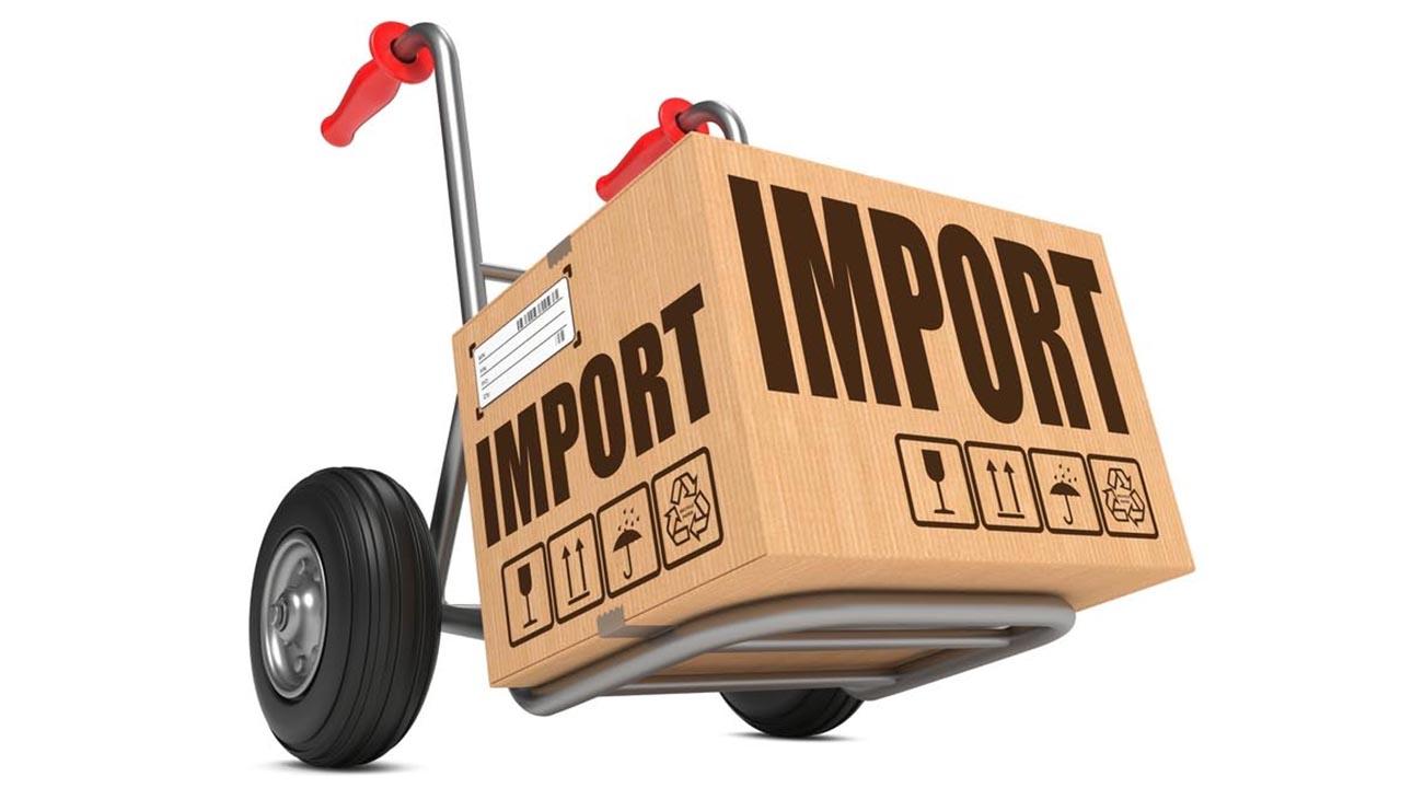 producto importado