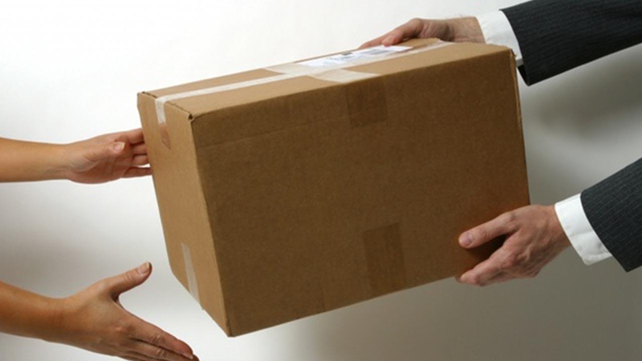 paquete de aduana argentina