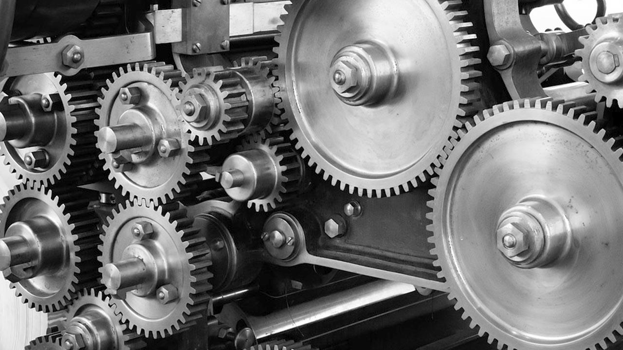 productos que importa Argentina maquinaria