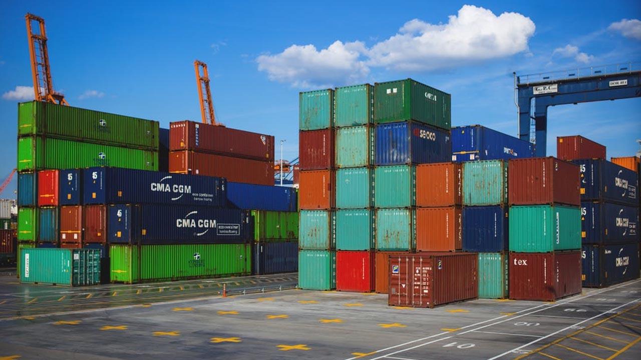 importación de mercadería