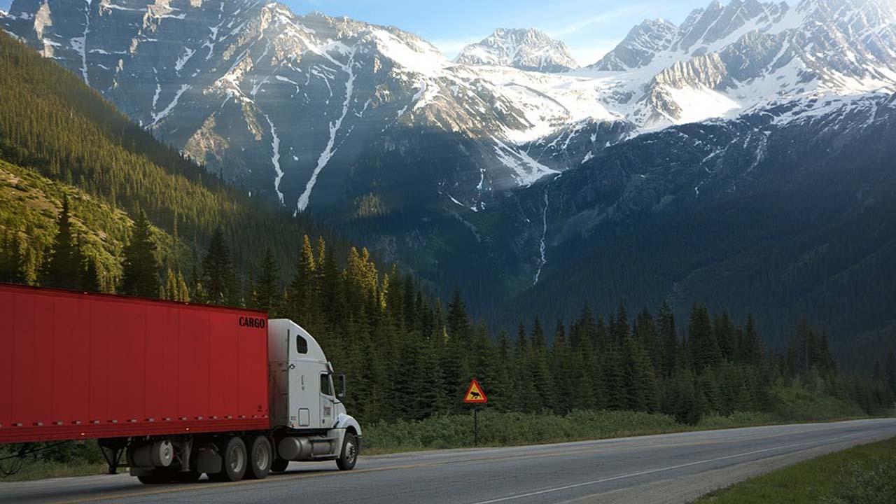 Seguros para transporte de mercaderías