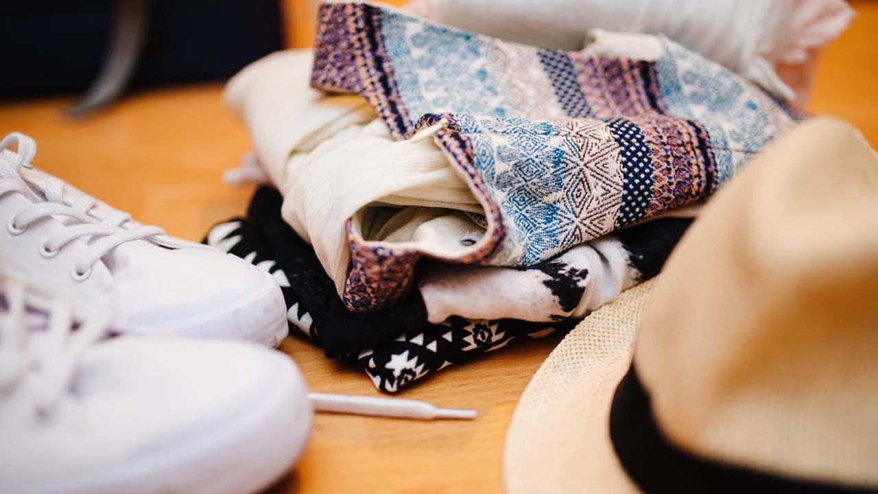 importar ropa en Argentina