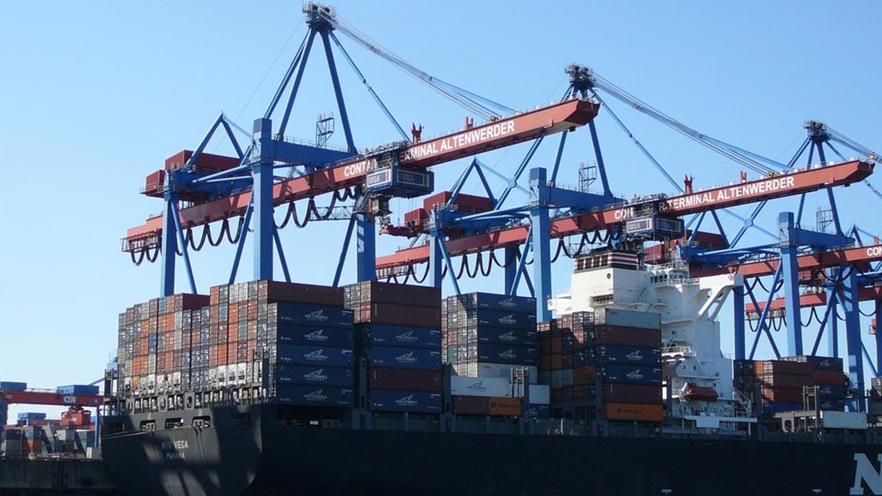 transporte marítimo beneficios