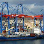 Beneficios del transporte marítimo