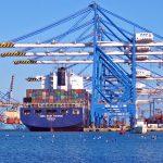 proceso de despacho aduanero de importación