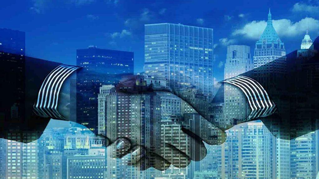 operaciones de compensación de comercio exterior