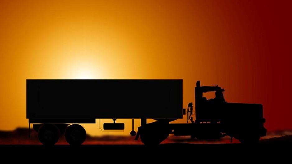 tipos de contratos de transporte internacional