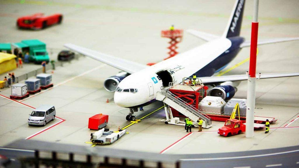 contratos para el transporte internacional