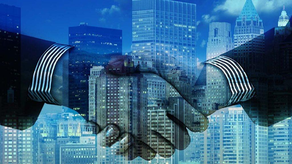 consorcios para la exportación de empresas