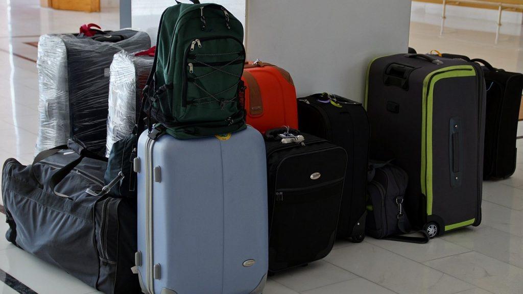régimen de equipaje