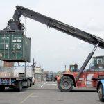 Derecho de importación extrazona