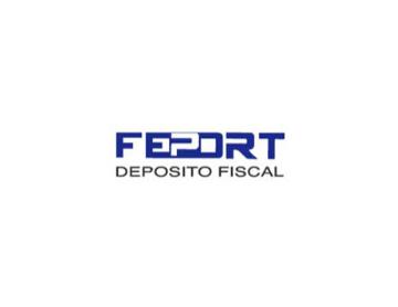 feport deposito fiscal logo