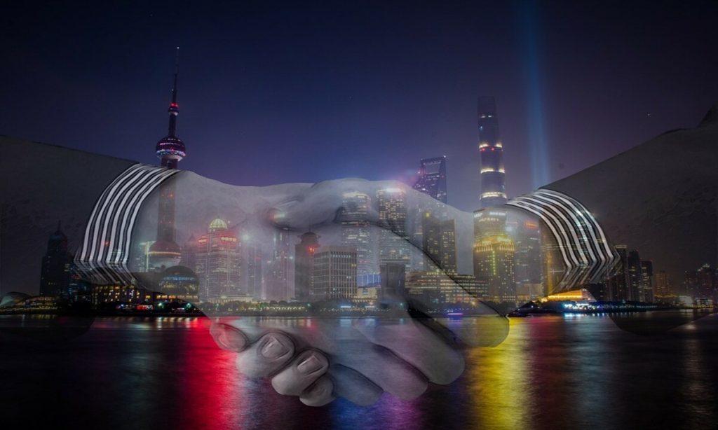 cómo negociar con proveedores chinos