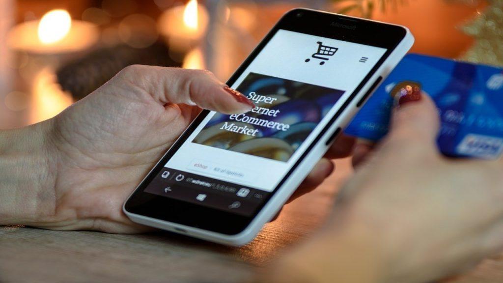 páginas de venta online internacional