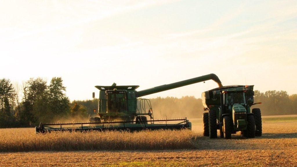 a dónde se exporta la soja de Argentina