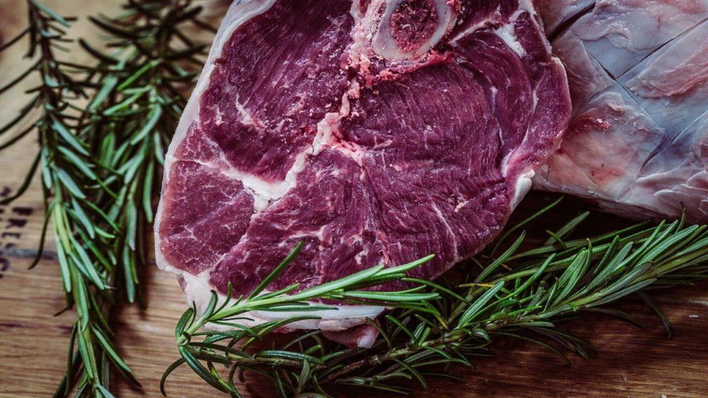 requisitos para exportar carne