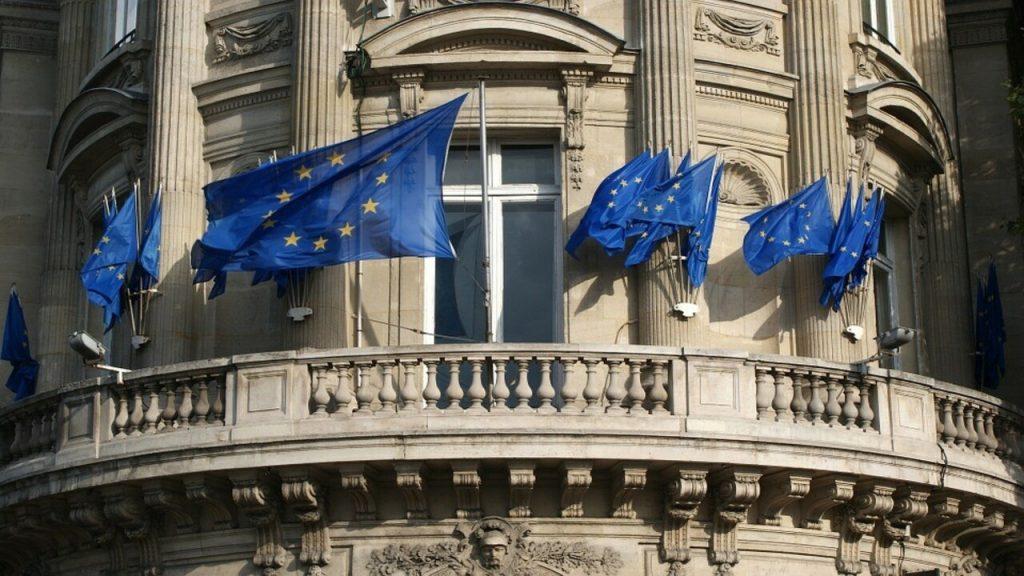cómo exportar un producto a Europa