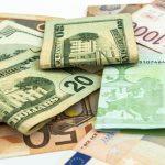 los tipos de cambio y las transacciones internacionales