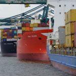 cómo calcular el flete para el transporte marítimo