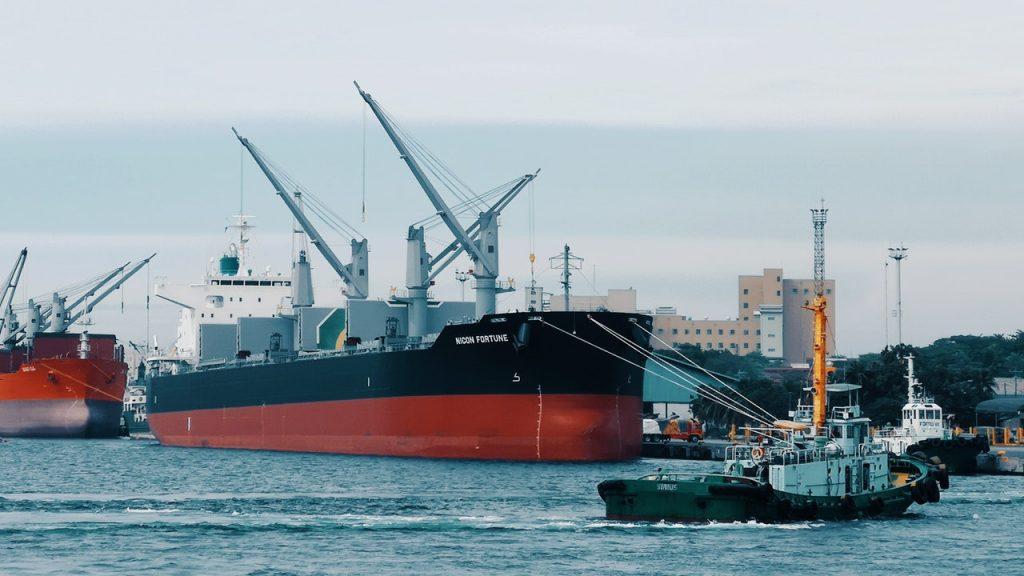 cuál es el documento de transporte marítimo