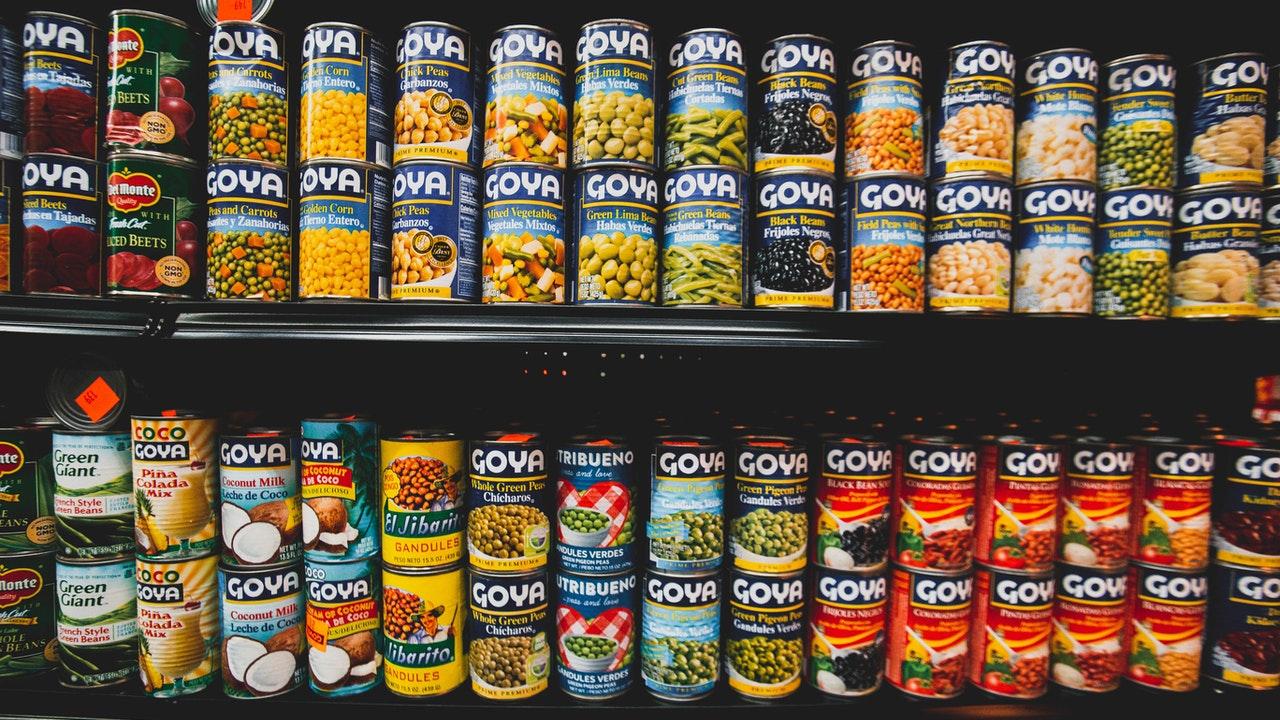 etiquetado de alimentos y bebidas en Argentina