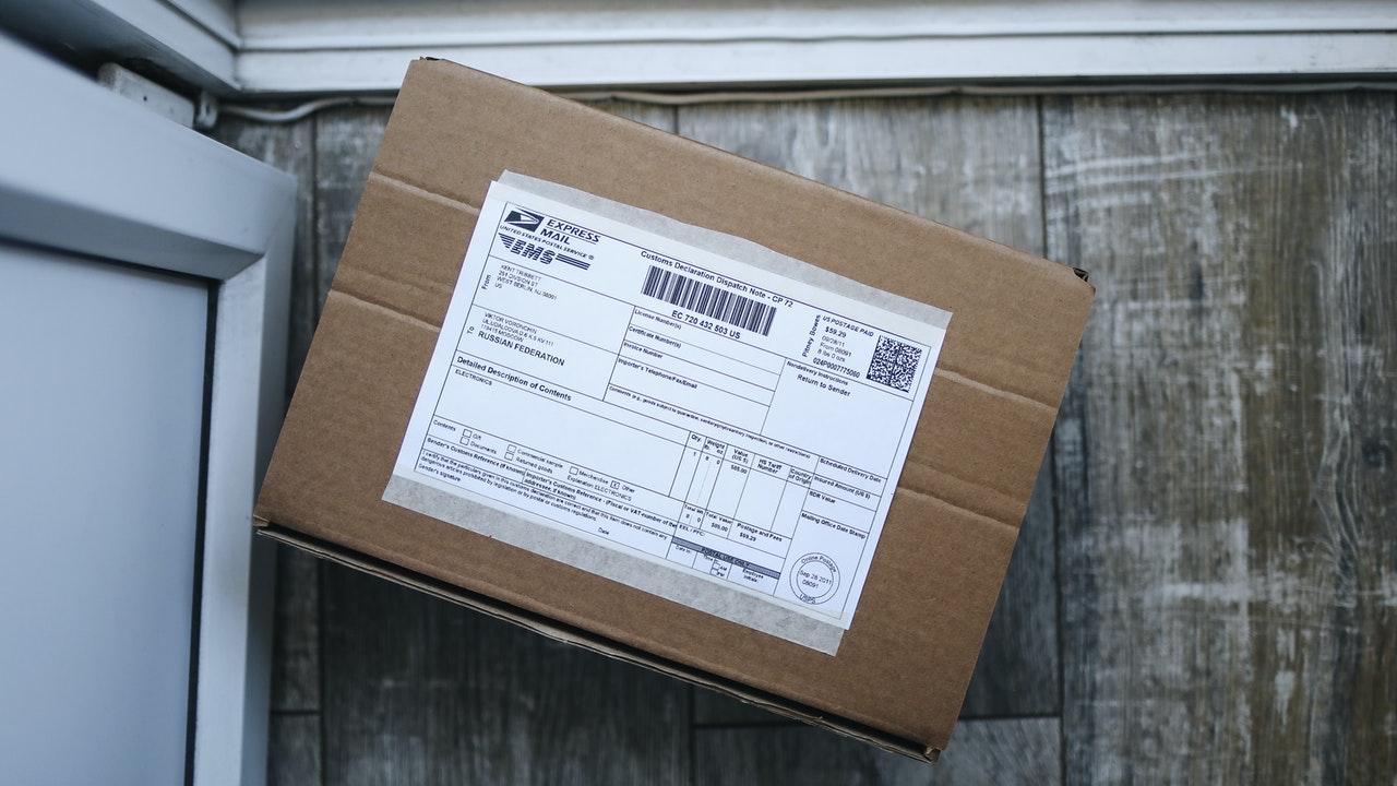envases y embalajes para exportación