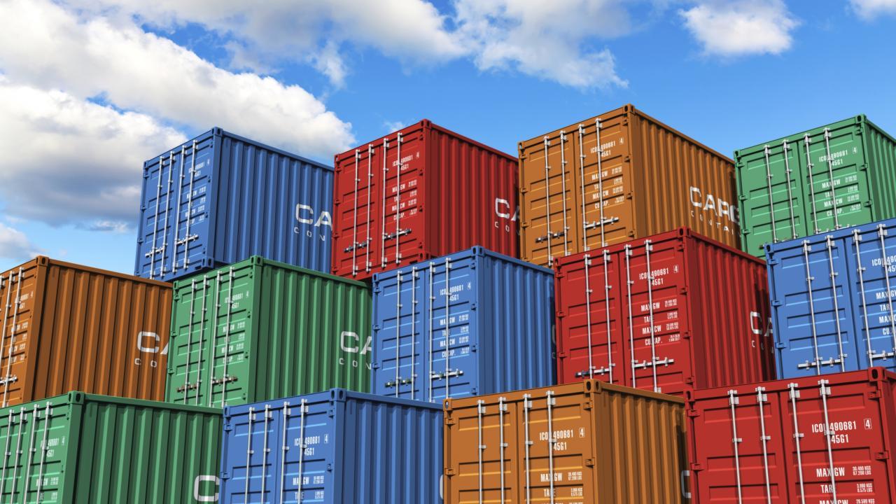 cómo hacer factura electrónica de exportación