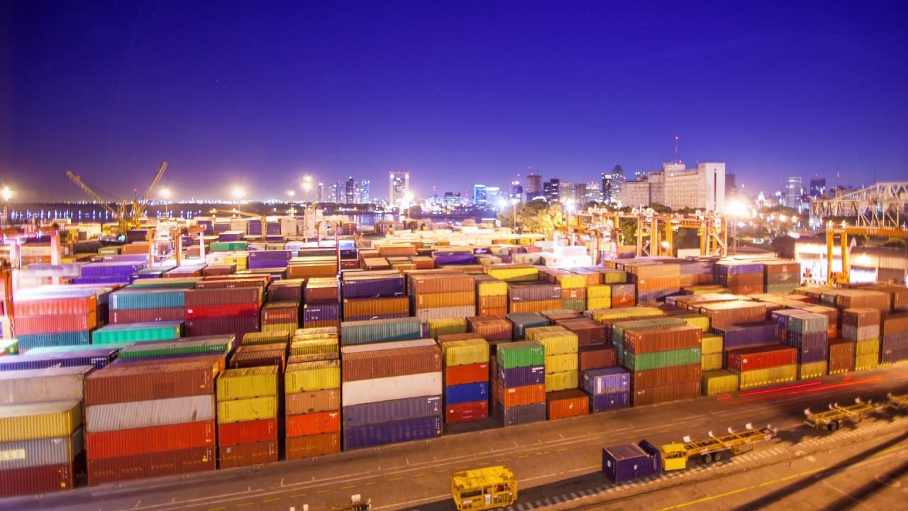 cobros de reintegros de exportación