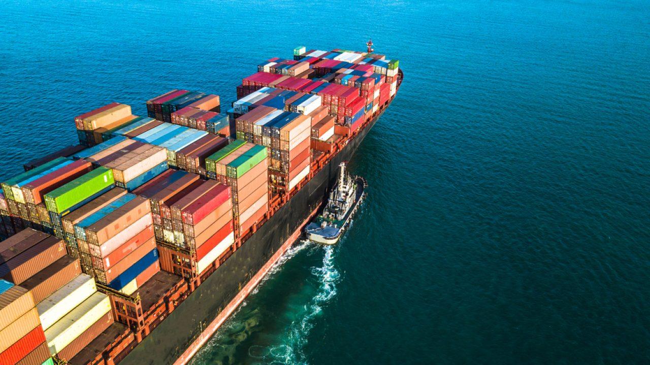 Régimen de exportación definitiva: FOB