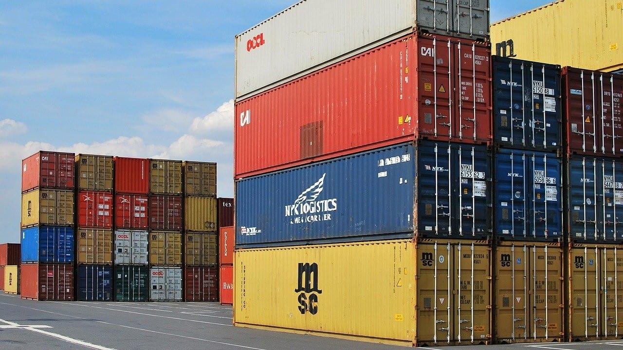 AFIP para compras a proveedores del exterior