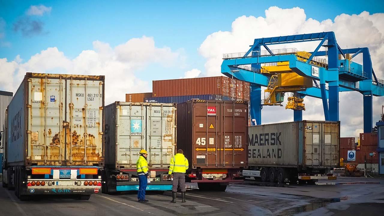 Ley de importación argentina