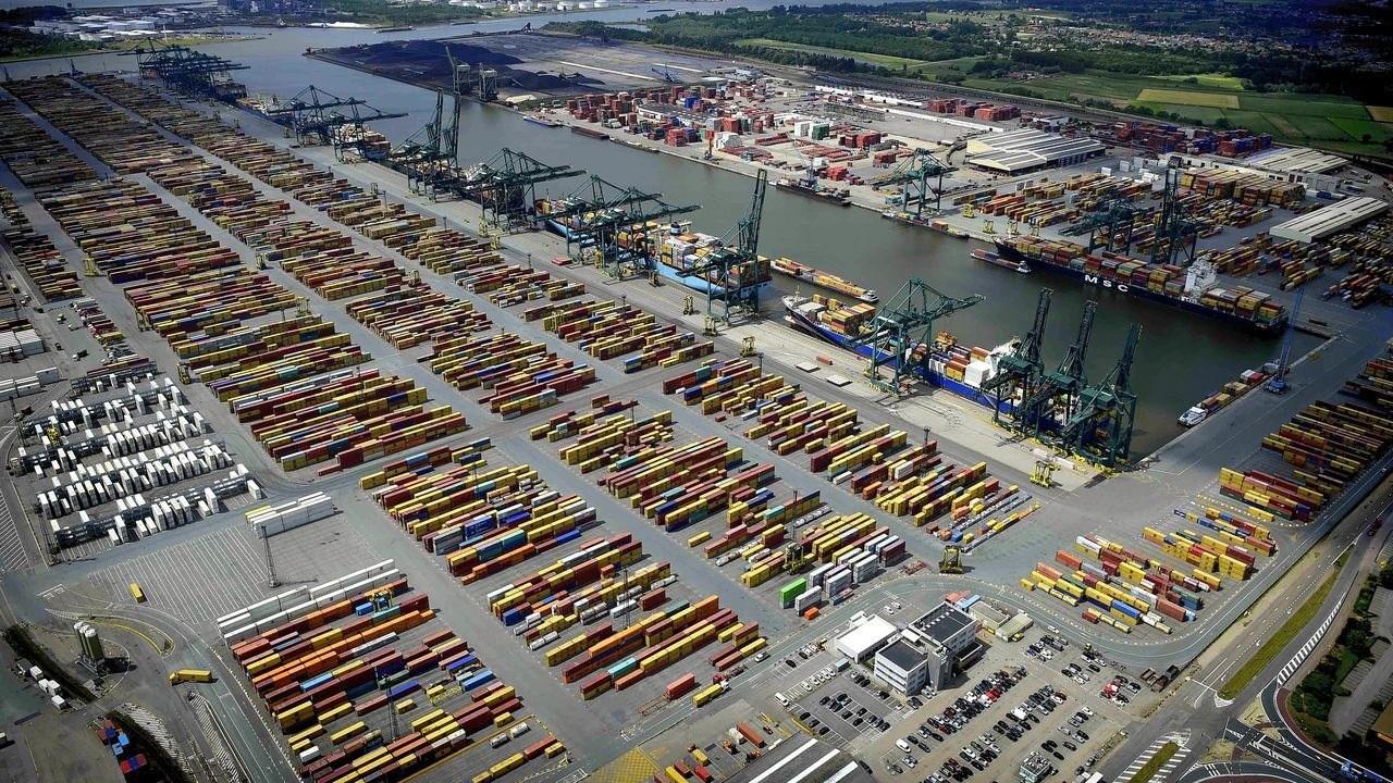 exportación en Argentina