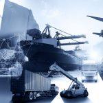 logística comercial internacional