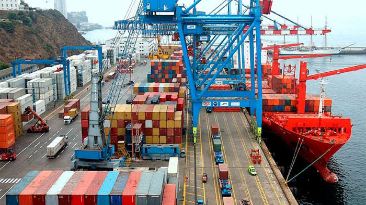 informe de comercio exterior de junio 2021